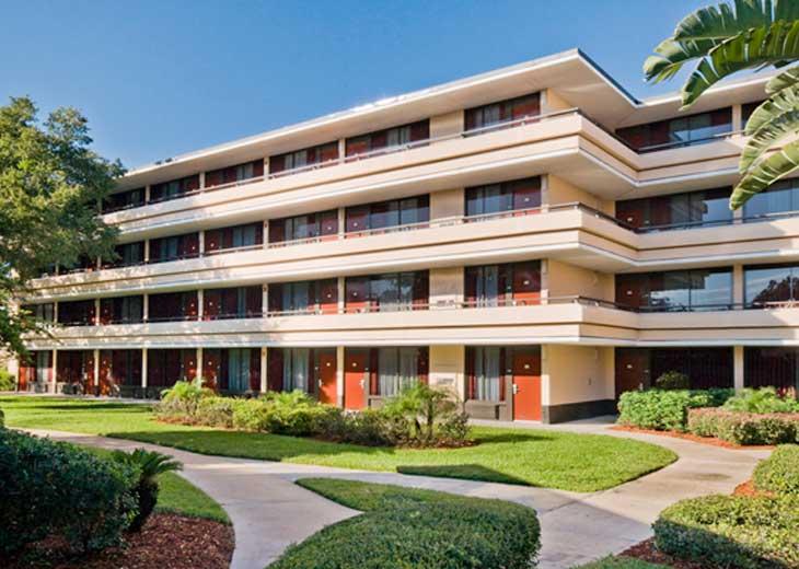 Rosen Inn At Pointe Orlando Netflights Com