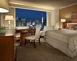 Mandalay Bay Las Vegas Accommodation