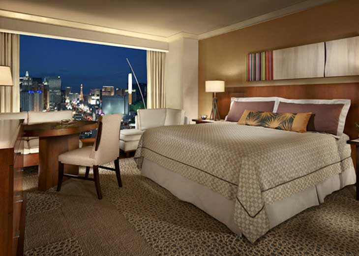 Cheap Holiday And Hotel Deals At Mandalay Bay Resort