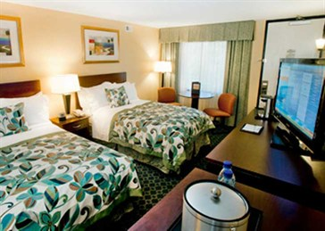 Wyndham Lake Buena Vista Accommodation