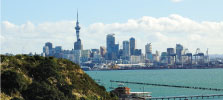 Cheap car hire deals in New Zealand