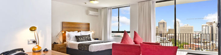Quality Hotel Cambridge Sydney Hotel Information