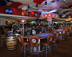 Harrah's Las Vegas Bar