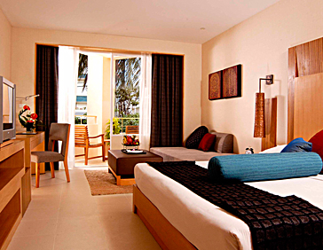 Holiday Inn Phuket Accommodation