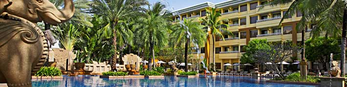 Holiday Inn Phuket Hotel Information