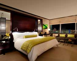 Vdara Las Vegas Accommodation