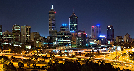 Visit Perth Night Life, Australia