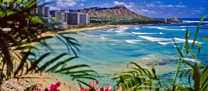 Destination Guide - Hawaii