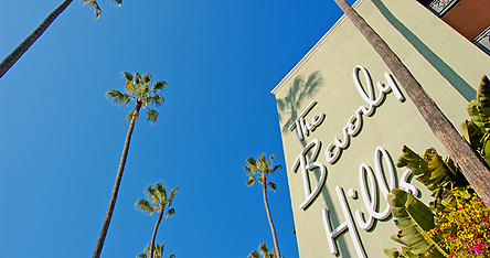 An image of The Beverly Hills in Los Angeles