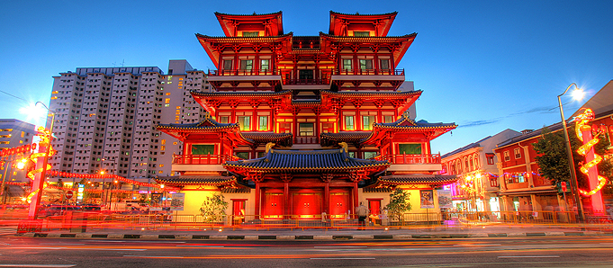 Singapore City Lifestyle Amp Culture Guide Netflights Com