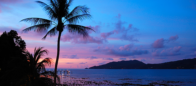Destination Guide - Phuket