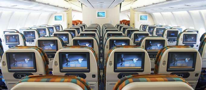 Oman Air Airlines Baggage