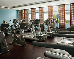 Jumeirah Emirates Towers Gym
