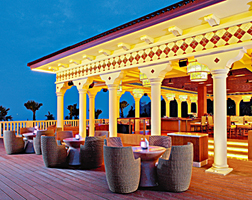 Centara Grand Beach Resort Phuket Terrace