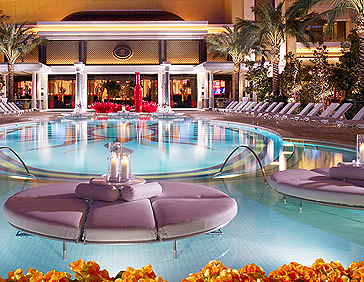 Encore at Wynn Pool 2