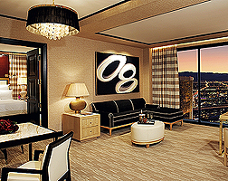Encore at Wynn Accommodation