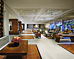Amari Orchid Resort Lounge
