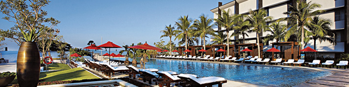 Amari Orchid Resort Pattaya Hotel Information