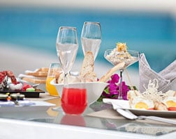 Kihaad Maldives Dining