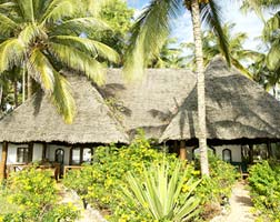 Bluebay Beach Resort & Spa Accommodation