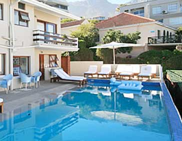 Camps Bay Resort Pool
