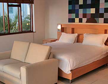 Camps Bay Resort Accommodation