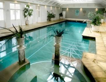 Fordoun Hotel & Spa Pool