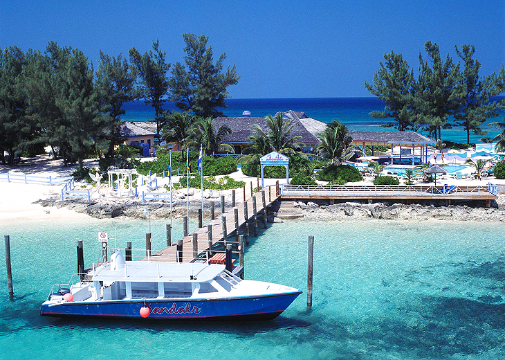 Cheap All Inclusive Holiday Deals At Sandals Royal