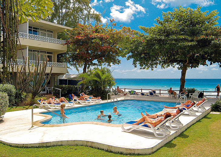 Cheap  Star Hotels In Barbados