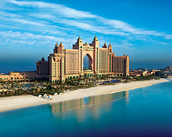 Atlantis The Palm 02