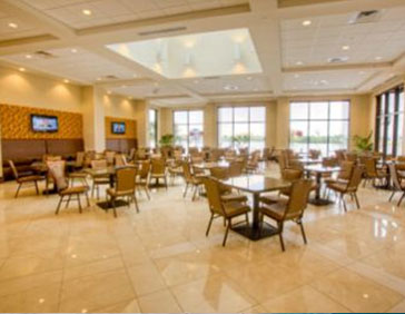 Ramada Plaza International Drive 