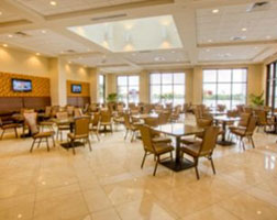 Ramada Plaza International 