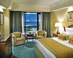 Le Royal Meridien Deluxe Room