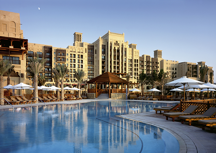 Deals to the Jumeirah Mina A' Salam, Dubai (UAE) netflights.com
