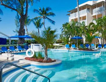 Turtle Beach Resort Pool