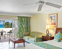 Turtle Beach Resort Accommodation