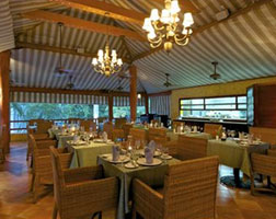 Turtle Beach Resort Dining