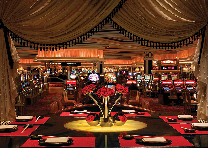 Wynn Casino Com