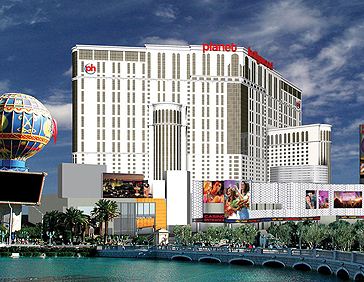 Cheap Holiday And Hotel Deals At Planet Hollywood Las Vegas With Netflights Com