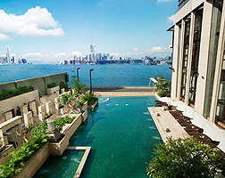 Harbour Grand HK 07 Pool