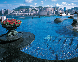 Harbour Grand Kowloon 01 Pool