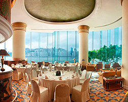 Harbour Grand Kowloon 03 Restaurant