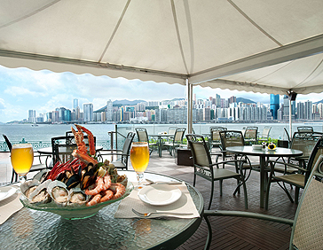 Harbour Grand Kowloon 05 Terrace Bar
