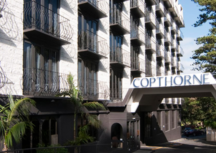 Cheap Deals At Copthorne Hotel Auckland City With