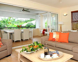 Cayman Villas Accommodation