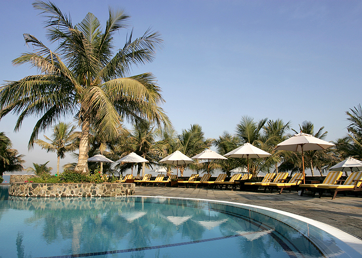 Cheap Holiday And Hotel Deals To Jebel Ali Palm Tree Court