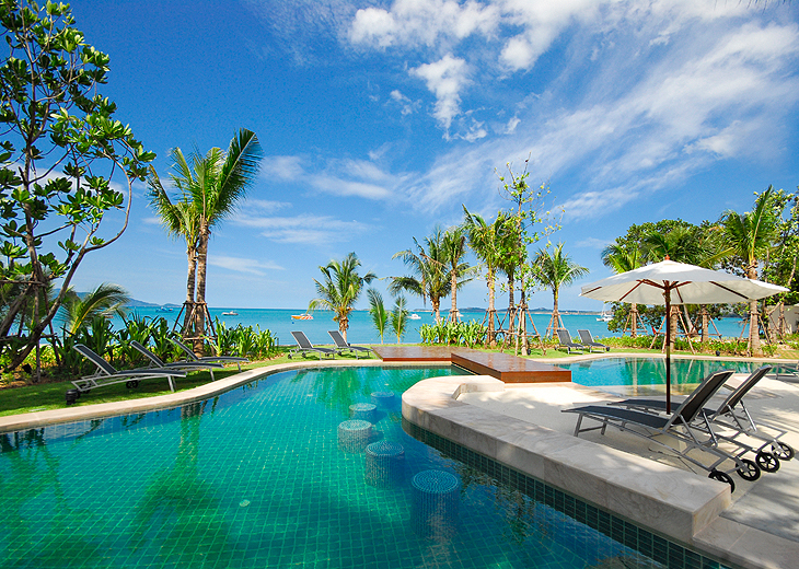 Cheap holiday deals at hotel ibis bophut koh samui with for Design hotel koh samui