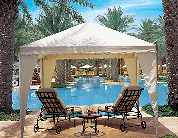 The Palace OneOnly RM 05 Gazebo