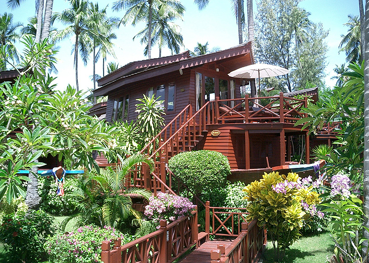 cheap holiday deals at imperial boathouse koh samui