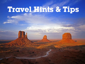 Online USA Travel Guide